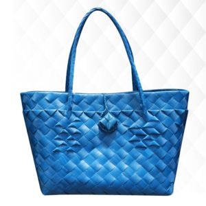Misenka Ocean Blue Carry All