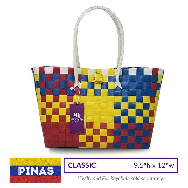 Misenka Pinas Classic