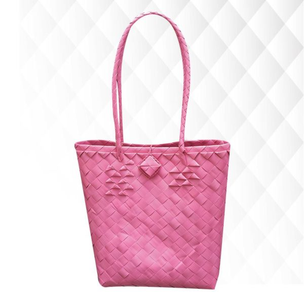 Misenka Blush Pink Go