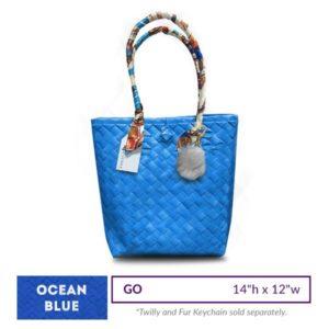 Misenka Ocean Blue Go