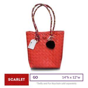 Misenka Scarlet Go