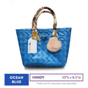 Misenka Ocean Blue Handy