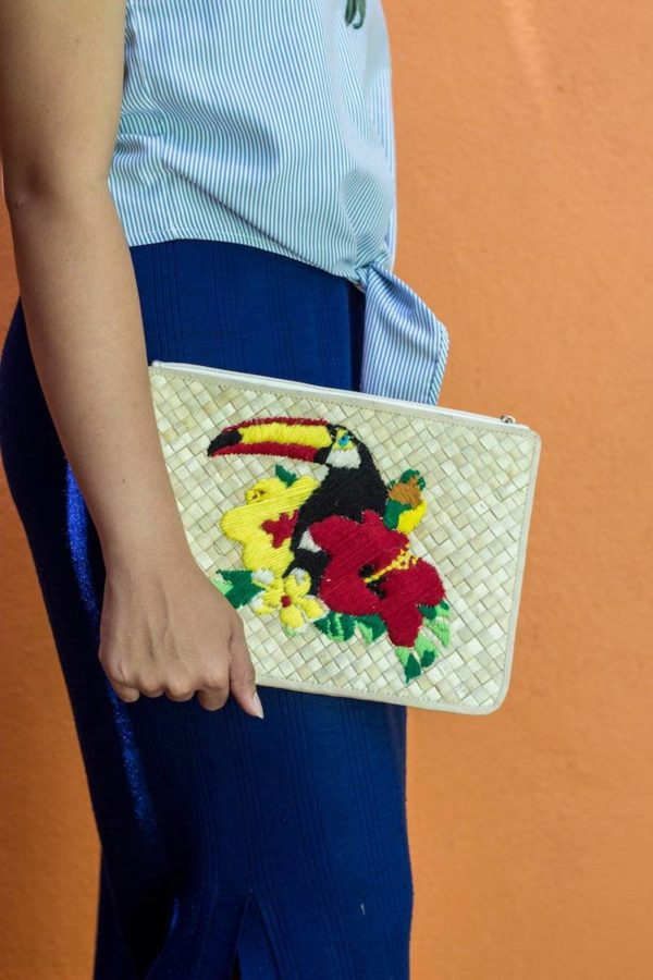 Misenka Davao Clutch
