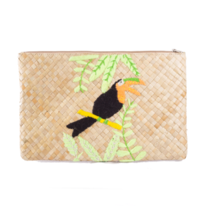Misenka Gaisano Clutch
