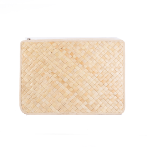 Misenka Paloma Clutch