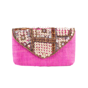 Misenka Santiago Date Night Clutch