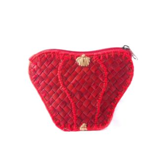 Misenka Manzanas Coin Purse