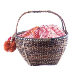 Misenka Luzon Picnic Basket