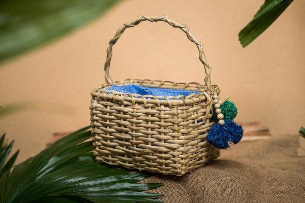 Misenka Bohol Picnic Basket