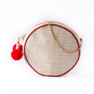 Misenka Pakwan Shoulder Bag