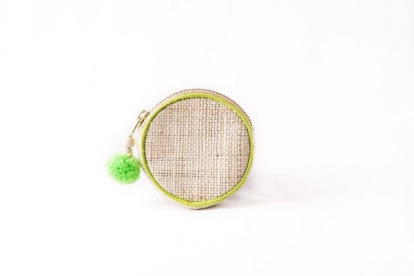 Misenka Kiwi Coin Purse