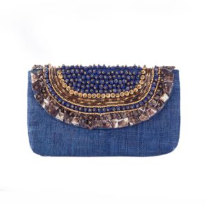 Misenka Trinity Clutch